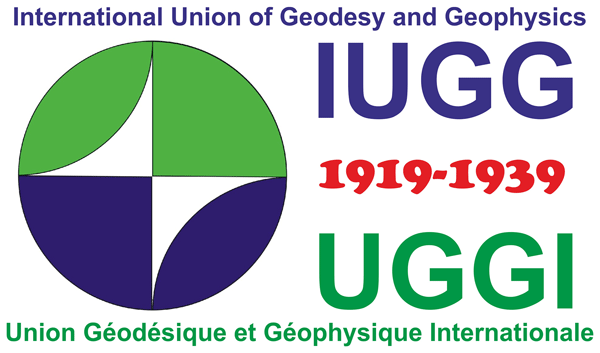 HGSS - Relations - IUGG evolves (1940–2000)